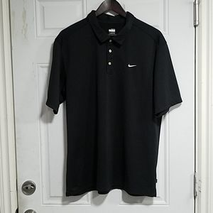 Men's Nike Dri-Fit polo